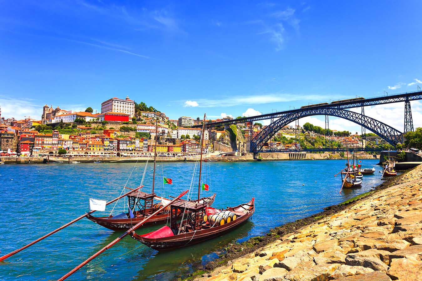 Portugal Beaches Best Time