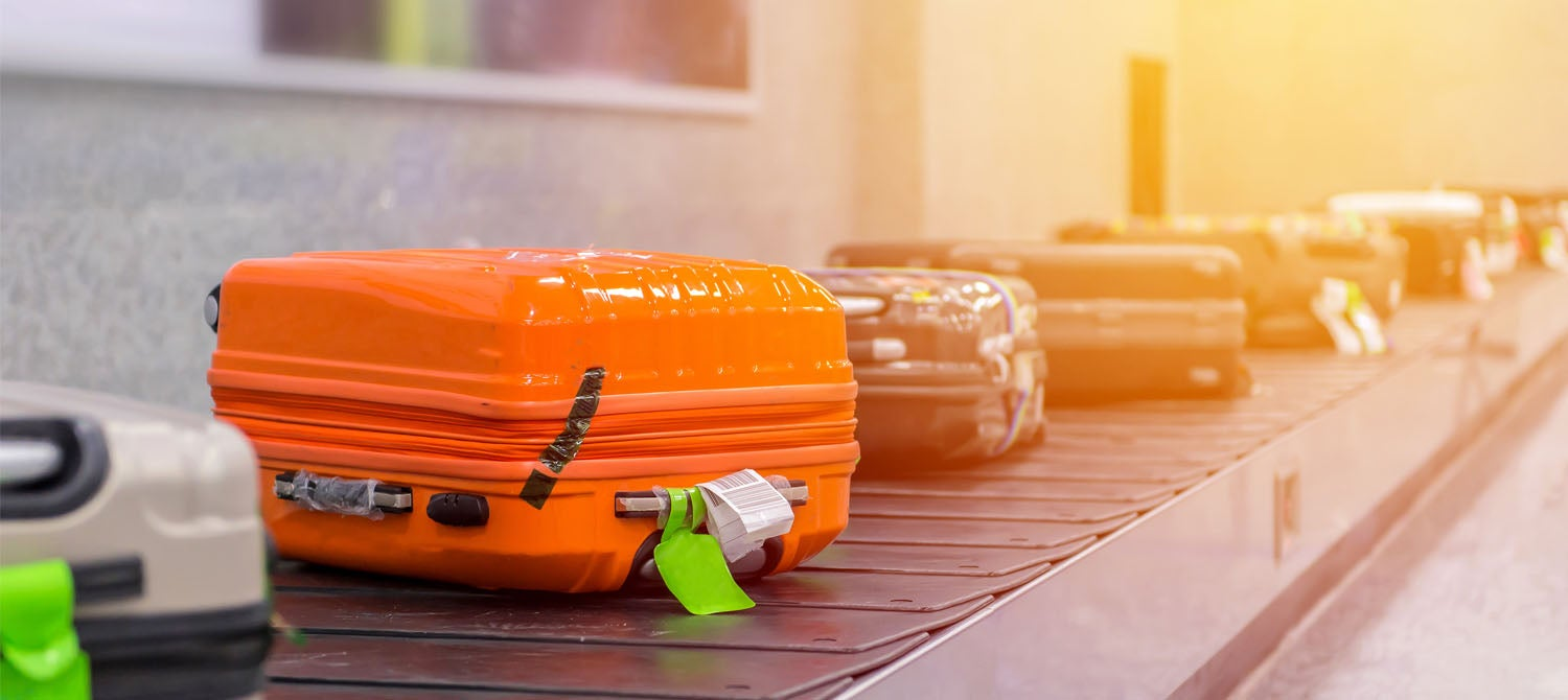 Airline Baggage Policies 2019 Hand Luggage Amp Checked Bags