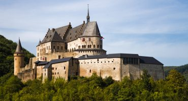 10 things to do in Luxembourg