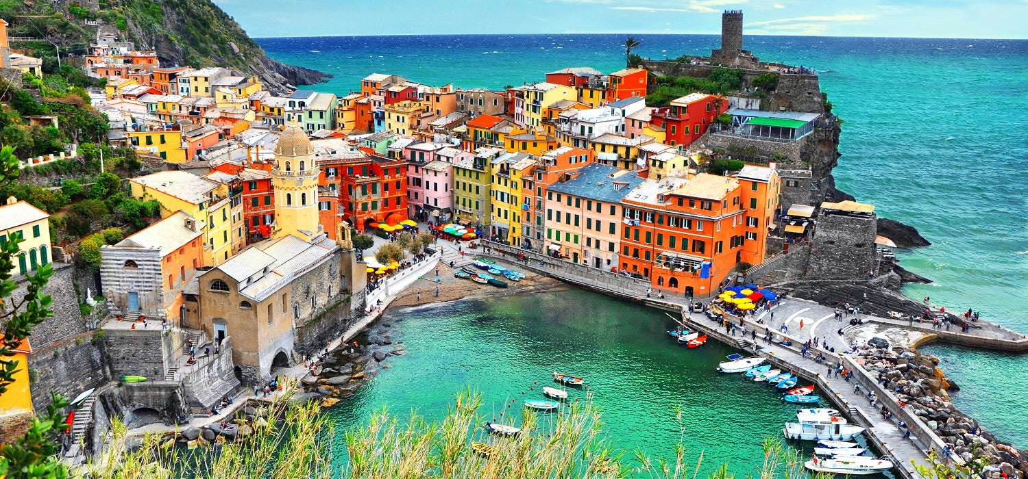Image result for Cinque Terre, Italy