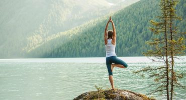 Yoga Tourism: Relax your body and mind