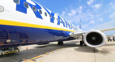 Ryanair cancels more than 2 thousands flights this Autumn