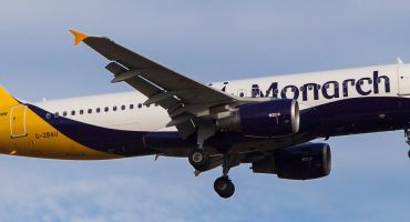 Monarch Airlines Ceases Trading: eDreams Customer Advice