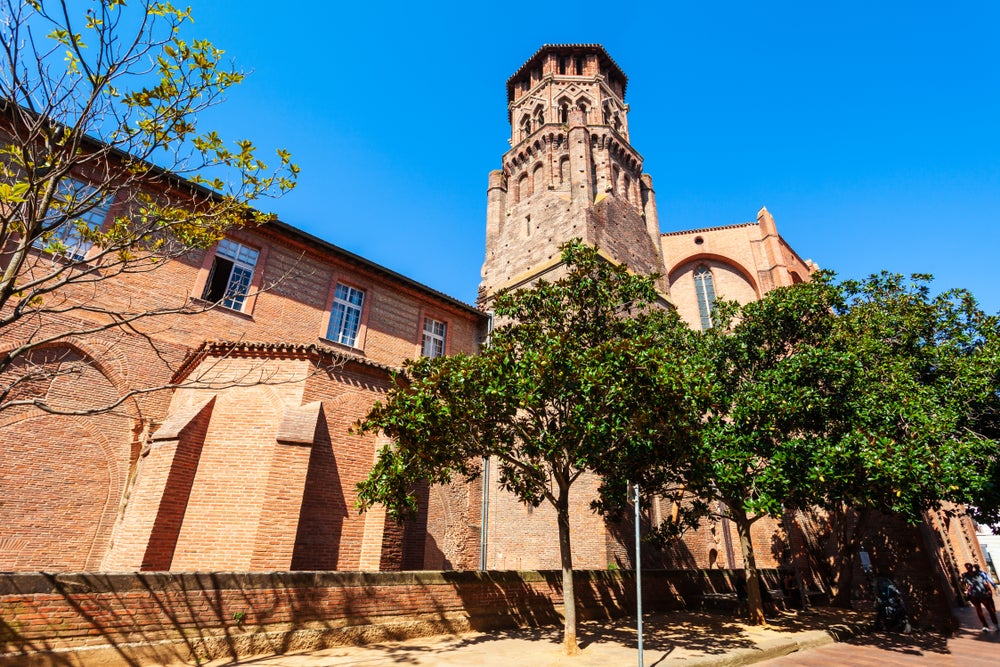 Musee des Augustins - Toulouse