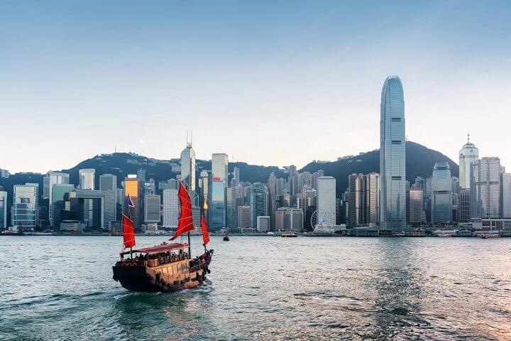 hong kong barco