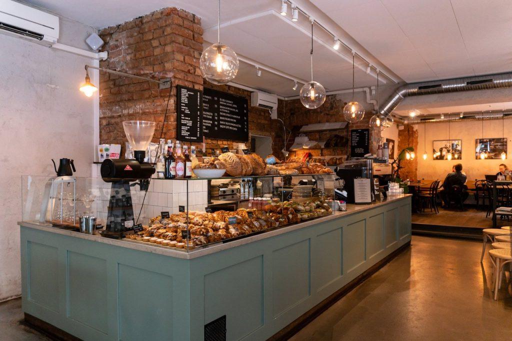 Café Pascal in Stockholm