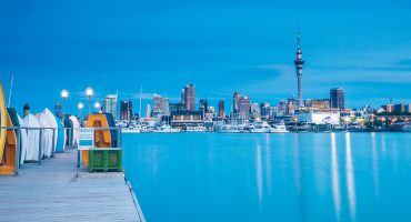 Auckland: Not Just A Big City