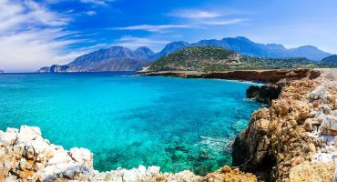The 8 Best Greek Islands For A Beach Getaway