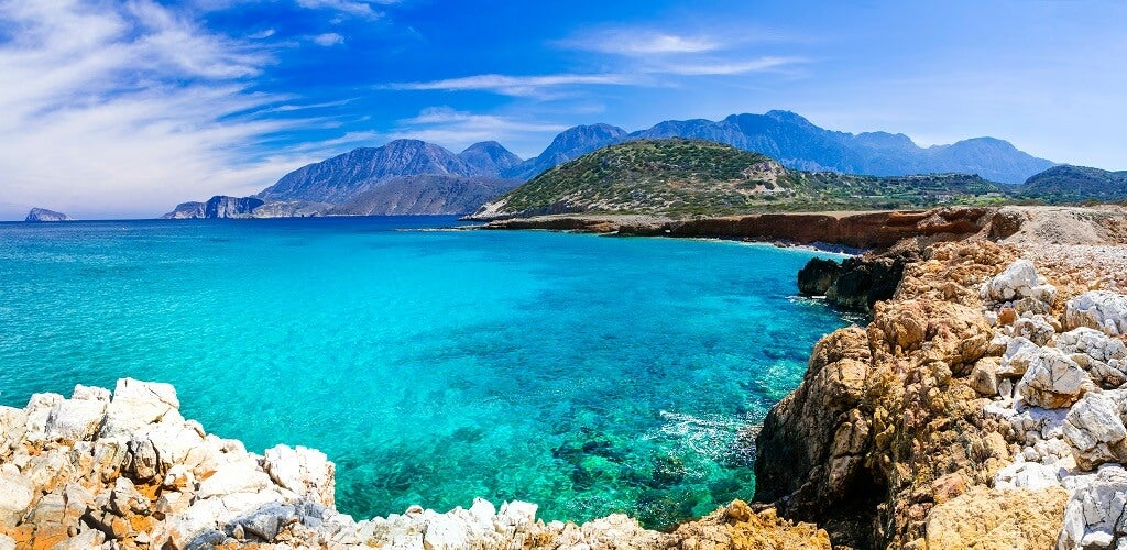 The 8 Most Beautiful Greek Islands - eDreams Travel Blog