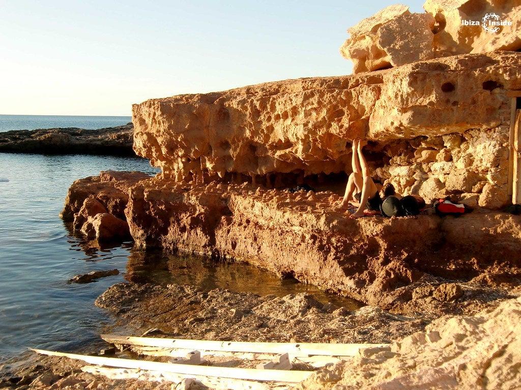 S'illot d'es Rencli - Ibiza