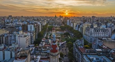 Buenos Aires: South America's Most European City