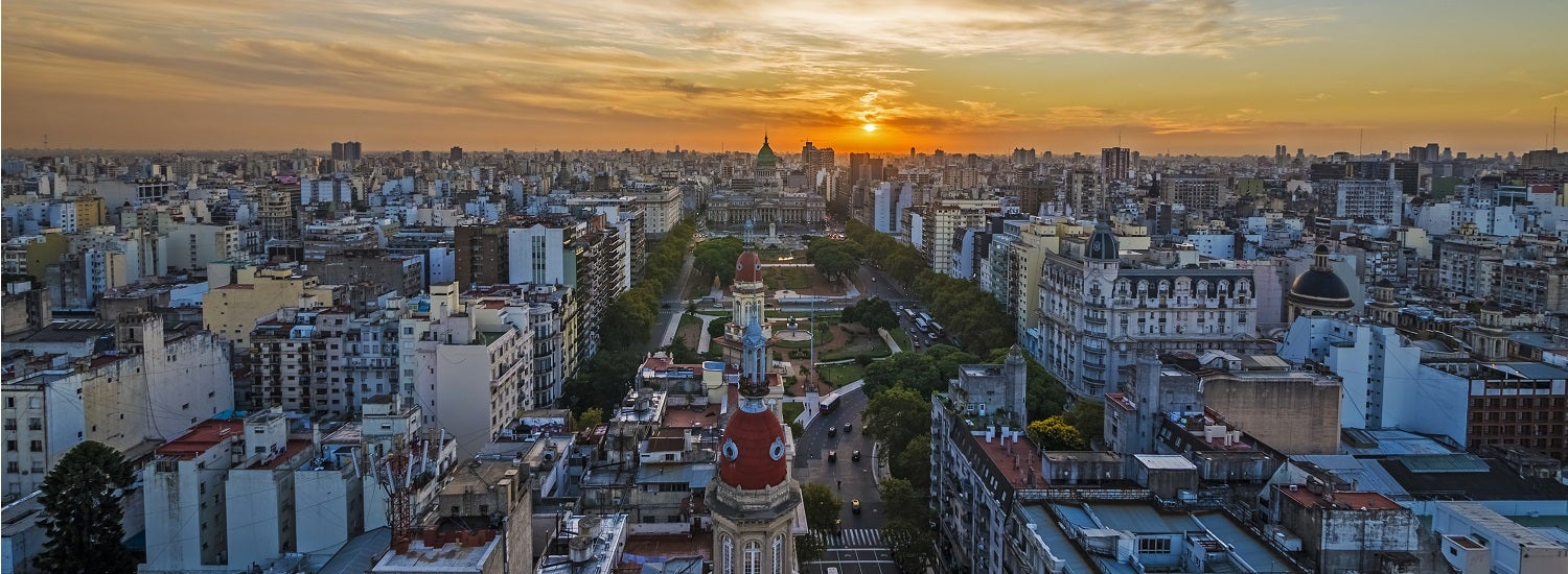 Buenos Aires South America S Most European City Edreams Travel Blog