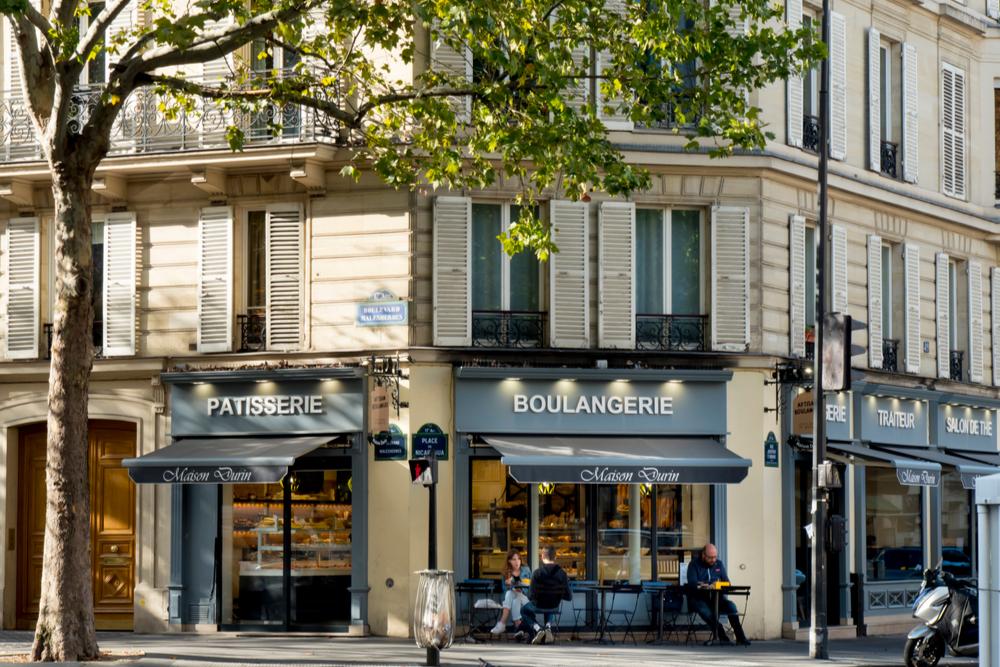 Batignolles neighbourhood