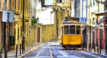 Lisbon: Portugal's Coastal Capital