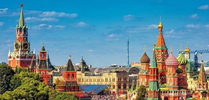 Moscow: Russia's Marvellous Cosmopolitan Capital – eDreams Travel Blog