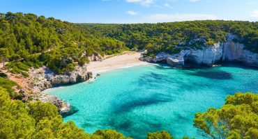 List of Best Menorca Beaches