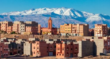 10 Reasons Why You Must Visit Morocco