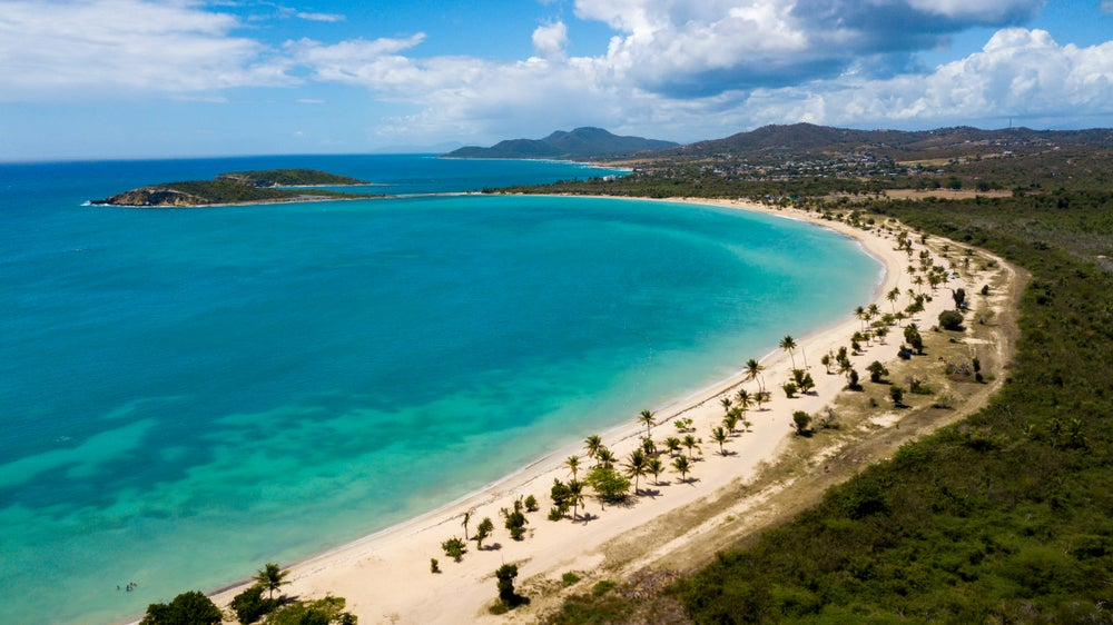 Vieques - Puerto Rico