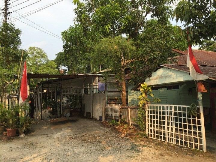 Kampong Lorong Buangkok – Singapore's Last Village