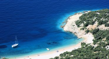 Amazing Croatian Islands for Sailing Vacations in Croatia
