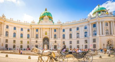 Visiting Austria? Don't miss these 7 things to do in Vienna