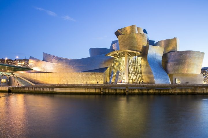 Discover the basque country (3)
