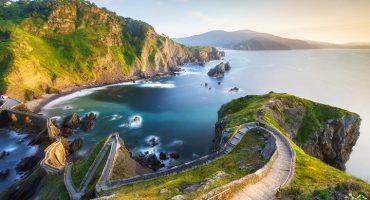 Discover The Basque Country: A different and stimulating landscape
