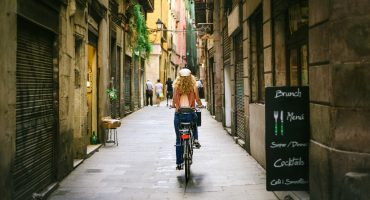 9 Places in Europe Ideal For Solo Travel