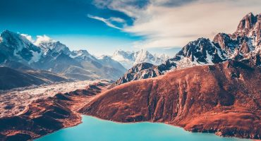 Organise your trip to Nepal in 7 steps