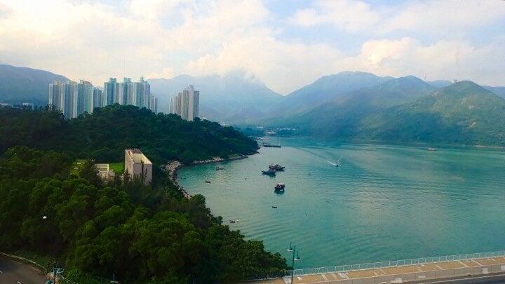 Tung Chung - Hong Kong