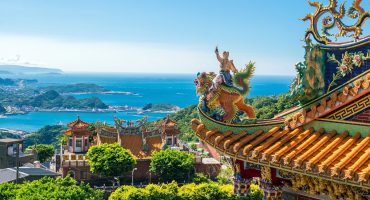 Things to do in Jiufen & Jinguashi in Taiwan