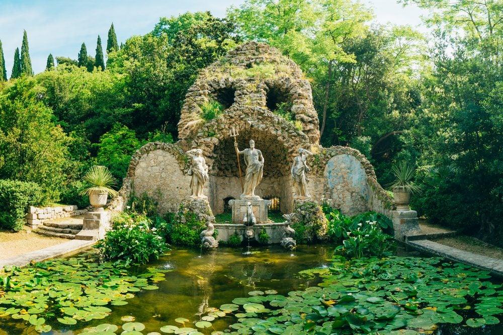 Trsteno Arboretum - Dubrovnik