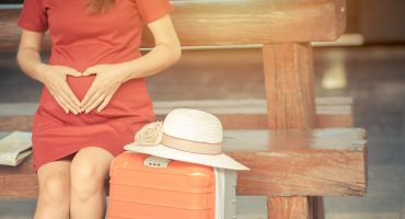 Airline Rules for Flying while Pregnant