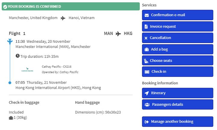 How to Contact eDreams Customer Service