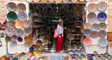 eDreams Travel Guide: what to see in Essaouira, Morocco?