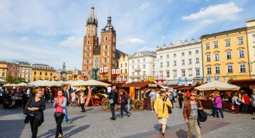 Tips for your whistlestop tour of Krakow