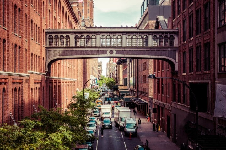 what to do in new york, meatpacking district
