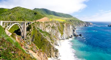 The most scenic drives for an unforgettable road trip in the US