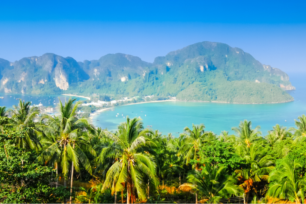 Your Complete Guide to Travel in Asia