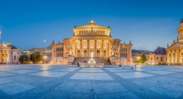 10 Things to do in Berlin if it's your First Time