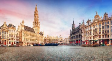 11 things to do in Brussels on a weekend getaway