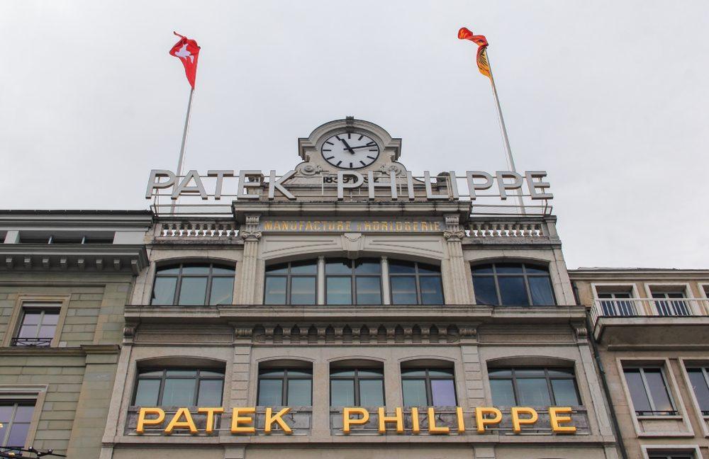 Patek Philippe Museum, Geneva