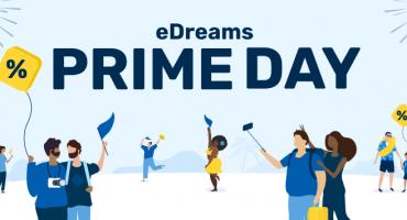 eDreams Prime Day is back!