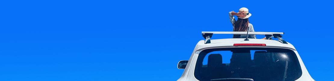 Car promo desktop