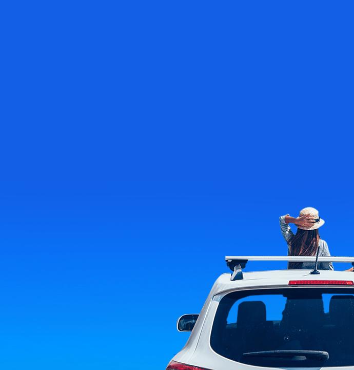 Car promo mobile