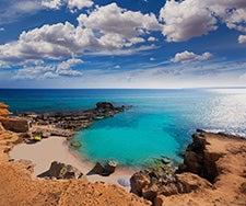 Cork - Majorca