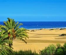 Dublin - Tenerife
