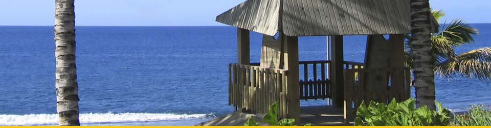 Playa Puerto Naos, La Palma