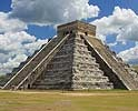 Hotels in Mexico � The Pyramids of Chichen Itza in the Yucat�n