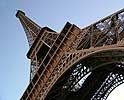 Hotels in France – The Eiffel Tower in Paris